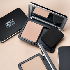 Phấn Nền Nén Make Up For Ever Matte Velvet Skin Blurring Compact Powder Foundation 12H
