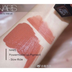 Son Kem Lì Nars Powermatte Lip Pigment Slow Ride
