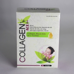 Collagen ACE++