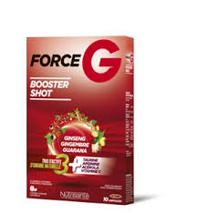 Force G Booster Shot