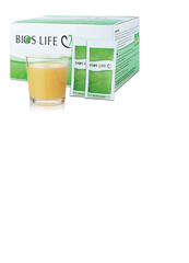 Bios Life C (Dietary Supplement: Bios Life C)