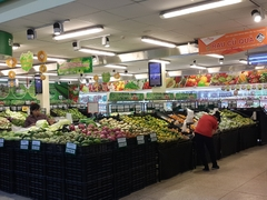 Co.op Xtra supermarket chain POS system