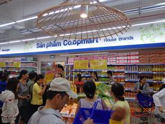 Co.opMart supermarket chain POS system