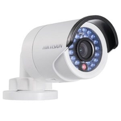 Camera HD-TVI 1.0 MP HIKVISION DS-2CE16C0T-IR