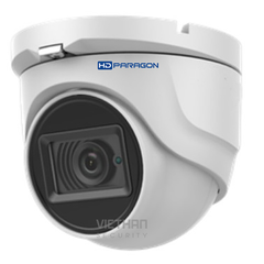 Camera HD-TVI 5.0 MP HDPARAGON HDS-5897DTVI-IRMS