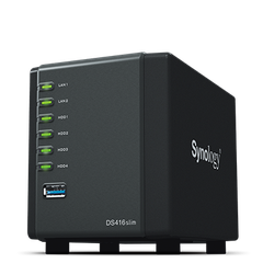 Synology DiskStation DS416slim