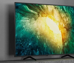 ANDROID TIVI SONY 4K 55 INCH KD-55X7500H - Mới 2020