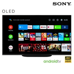 ANDROID TIVI OLED SONY 4K 48 INCH KD-48A9S - Mới 2020