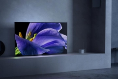 ANDROID TIVI OLED SONY 4K 65 INCH KD-65A9G