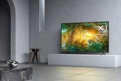 ANDROID TIVI SONY 4K 43 INCH KD-43X8000H - Mới 2020
