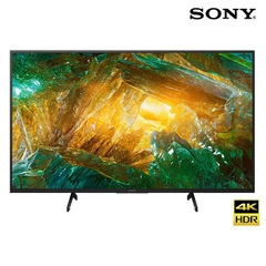 ANDROID TIVI SONY 4K 55 INCH KD-55X8000H - Mới 2020