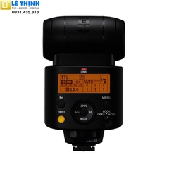 ĐÈN FLASH SONY HVL-F45RM WIRELESS RADIO CONTROL