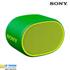 Loa Bluetooth Sony Extra Bass SRS-XB01