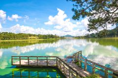 TOUR IN DALAT 2 DAYS 1 NIGHT