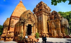 NHA TRANG CITY TOUR 1 DAY AMAZING SAVE UP TO 70%