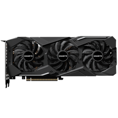 VGA GIGABYTE GeForce RTX 2070 SUPER WINDFORCE OC 8G (GV-N207SWF3OC-8GC)
