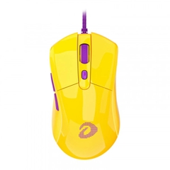 Chuột gaming DareU A960 KB YELLOW
