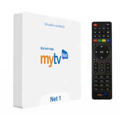 Android TV Box MyTV Net 1 RAM 2GB