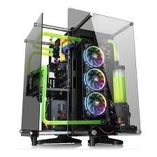 Case Thermaltake Core P90 TG Edition CA-1J8-00M1WN-00