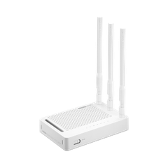 Bộ phát WiFi Router TOTOLINK N302R Plus 300Mbps