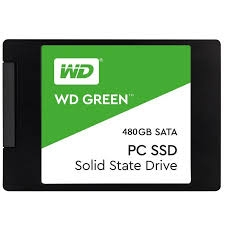 Ổ cứng SSD WD Green 480GB SATA 2.5 inch