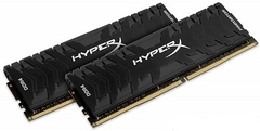 Ram Desktop Kingston HyperX Predator RGB 32GB DDR4