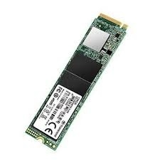 Ổ cứng SSD Transcend 110S 512GB NVMe
