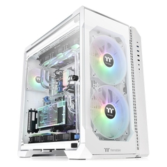 Case Thermaltake View 51 TG Snow ARGB Edition