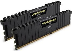 Ram PC Corsair Vengeance LPX  32GB (2x16GB) 3000MHz DDR4