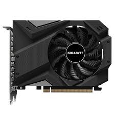 VGA Gigabyte GV-N1656D6-4GD (NVIDIA Geforce/ 4Gb/ DDR6/ 128Bit)
