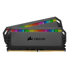 RAM Corsair DOMINATOR PLATINUM RGB 32GB  DDR4 3000MHz
