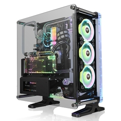 Case Thermaltake DistroCase 350P Mid Tower Chassis