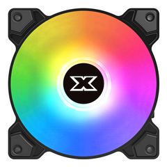 Fan Case XIGMATEK X20C (EN45464) - RGB CIRCLE