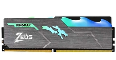 Ram DDR4 Kingmax 16GB/3200 Zeus Dragon RGB