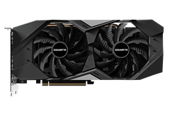 VGA GIGABYTE GeForce RTX 2060 SUPER WINDFORCE OC 8G (GV-N206SWF2OC-8GD)