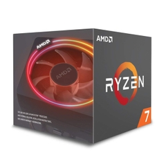 CPU AMD Ryzen 7 2700 có tản LED RGB Wraith Spire (8-core/16-thread, 3.2GHz-4.1GHz, 20MB, 65W TDP)