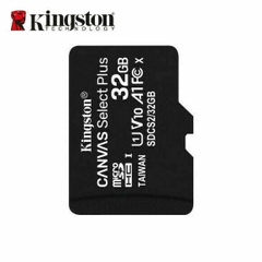 Thẻ Nhớ MicroSDHC Kingston Canvas Select Plus 32GB Class 10 U1 100MB/s SDCS2/32GB
