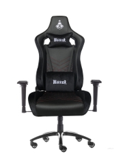 Ghế game WARRIOR GAMING CHAIR - Maiden Series - WGC307 - Black/Velvet