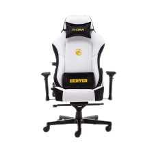 Ghế game WARRIOR GAMING CHAIR - Maiden Series - WGC307 -Grey/Black