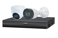 Bộ KIT camera IP KBVISION KIT 2