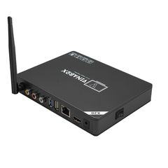TV BOX VINABOX X20 – 4G/32G