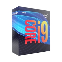 CPU Intel Core i9-9900 (3.1 Upto 5.0GHz/ 8C16T/ 16MB/ Coffee Lake)