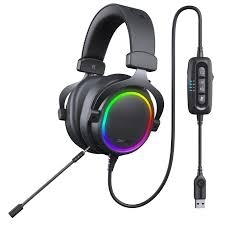 Tai Nghe Dare-U EH925S Pro 7.1 Surround Gaming Led RGB