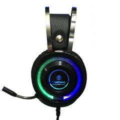 Tai nghe Lightning Super V6S 7.1 Gaming Led RGB
