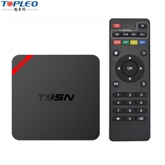 Smart box Android T95N mini MX+