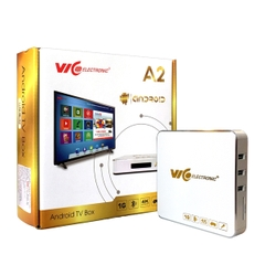 ANDROID TV BOX VIC ELECTRIC A2