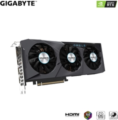 Gigabyte RTX 3070 EAGLE OC - 8GD (8GB GDDR6, 256-bit, HDMI +DP, 1x8-pin+6x1-pin)