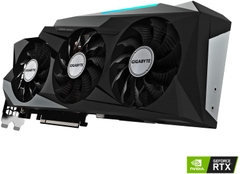 GIGABYTE GeForce RTX 3090 GAMING OC 24G (24GB GDDR6X, 384-bit, HDMI +DP, 2x8-pin)