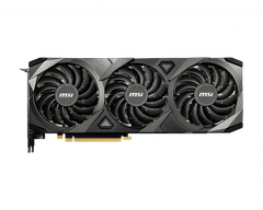 MSI GeForce RTX 3080 VENTUS 3X 10G (10GB GDD6X, 320-bit, HDMI +DP, 2x8-pin)