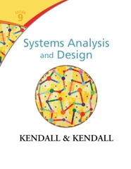 System and Analysis Design (9th edition)